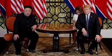 Geheimpapier: Darum scheiterte der Gipfel wirklich