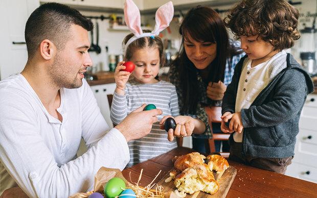 Ostern in Zeiten von Corona: Wie Sie heuer feiern können