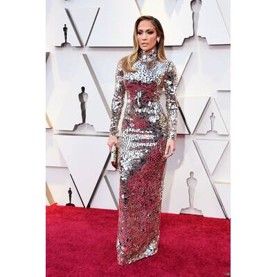 Oscars 2019: Red Carpet