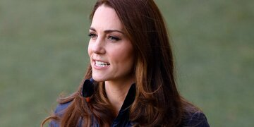 William und Kate wollen Magazin verklagen: Herzogin Kate: Depression wegen eines Artikels?