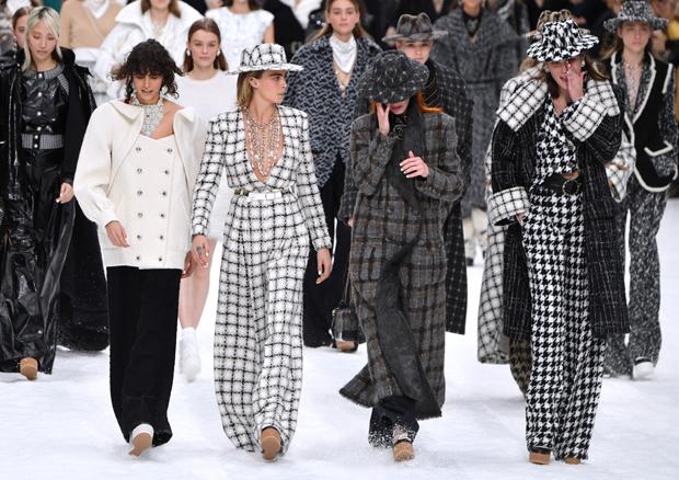 Chanel HW 2019/20