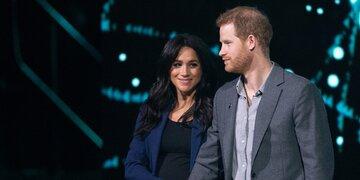 Enthüllt: Meghan und Harry wollen auswandern