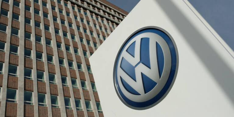 Deutscher BGH: VW muss Schadenersatz für manipulierte Diesel zahlen