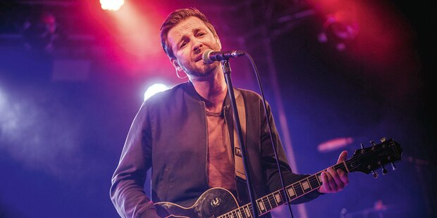Raab-ESC: Josh singt für Österreich