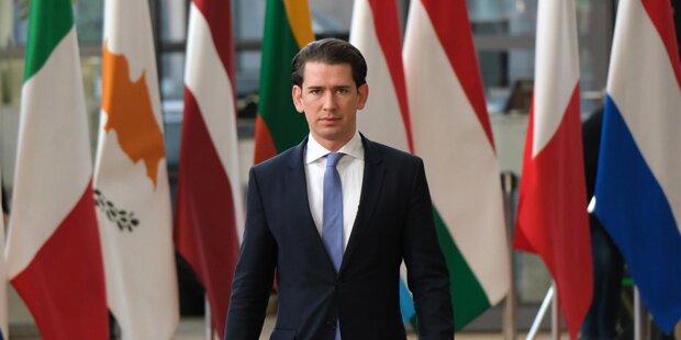 ÖVP klar vorn - SPÖ holt auf - FPÖ Dritte