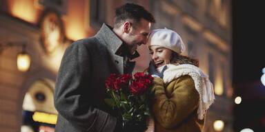 Valentinstag: Die besten Geschenke