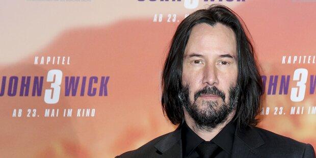 'John Wick' entthront 'Avengers'