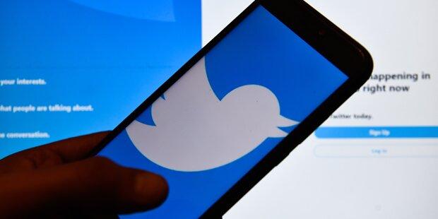 Jetzt auch Twitter mit Mega-Störung