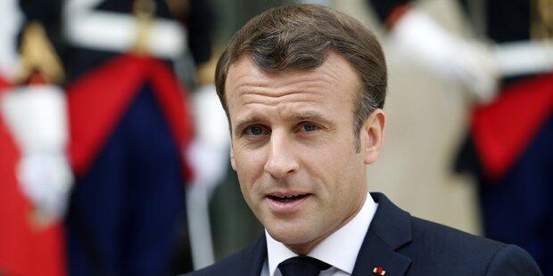 Macron mischt sich in CL-Reform ein