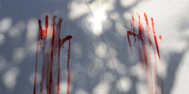 Drama: Sohn tötet eigene Mutter!