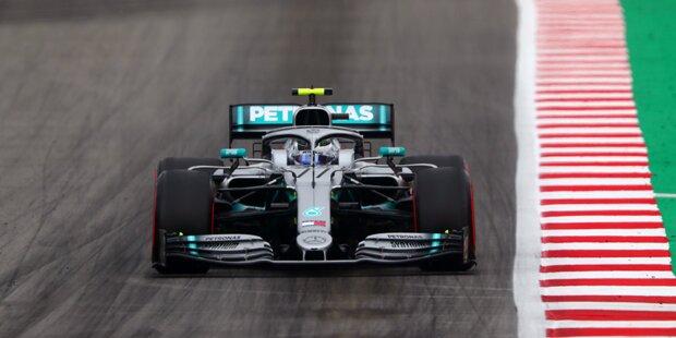 Formel 1: Diese Top-Fahrer bangen um ihren Job