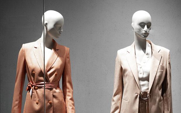 Modewelt im Umbruch