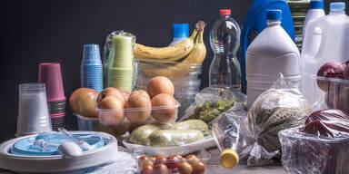 Unsere Tipps um Plastik zu vermeiden