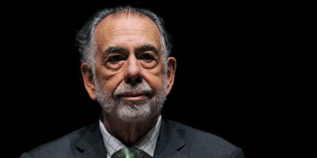 Regisseur Coppola hat Probleme bei Suche nach Schauspielern