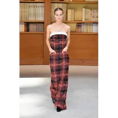 Chanel Haute Couture H/W 2019