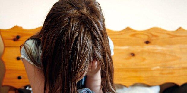 Zwei 13-Jährige von Teenie sexuell belästigt