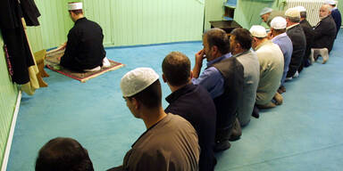 Moschee Muslime