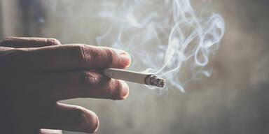 Mailand verbietet Rauchen im Freien ab 1. Jänner