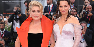 Filmfestival Venedig 2019