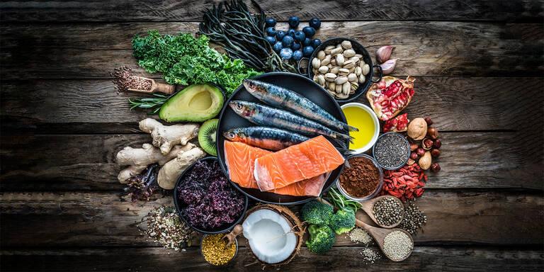 Diese 5 Lebensmittel können Ihr Leben verlängern