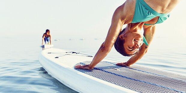 Sommer-Fitness im Check