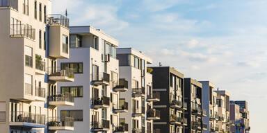 Ermittlungen um millionenschweren Immobilienbetrug in Wien
