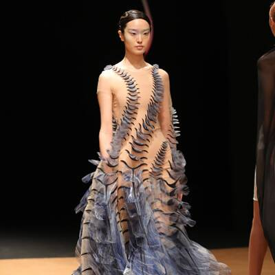 Iris Van Herpen Haute Couture Spring/Summer 2020