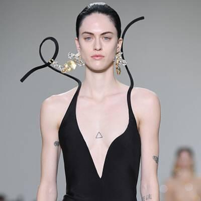 Schiaparelli Haute Couture Spring/ Summer 2020