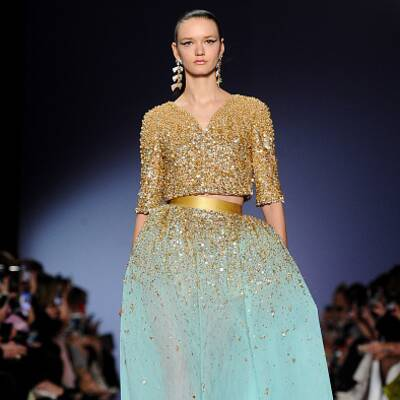 Georges Hobeika Haute Couture Spring/Summer 2020