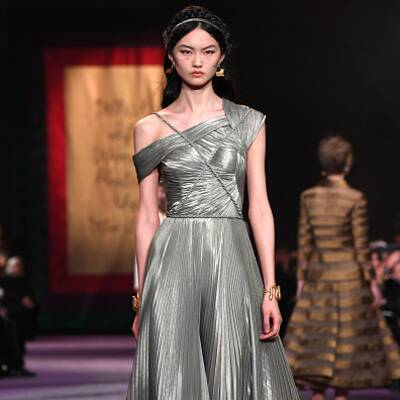 Dior Haute Couture Spring/Summer 2020