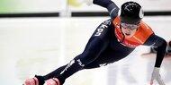 Shorttrack-Weltmeisterin stirbt mit nur 27 Jahren