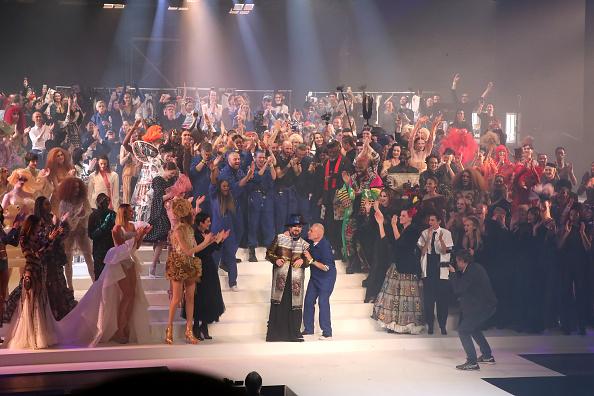 Jean-Paul Gaultier Haute Couture Spring/Summer 2020