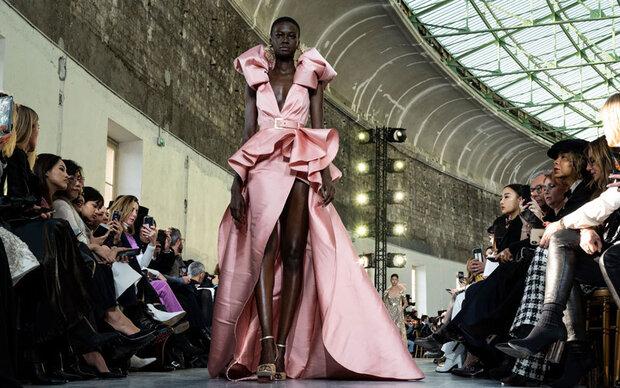 Alles neu in der Modewelt