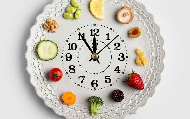 Abnehmen mit der Uhr