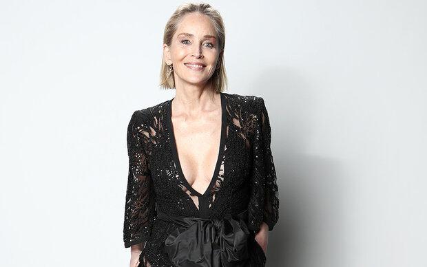 Sharon Stone hat keine Lust mehr auf Dates