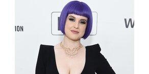 Kelly Osbourne: So hat sie 38 Kilo abgenommen