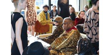 Autobiografie: Mode-Zar Talley packt über Lagerfeld und Wintour aus