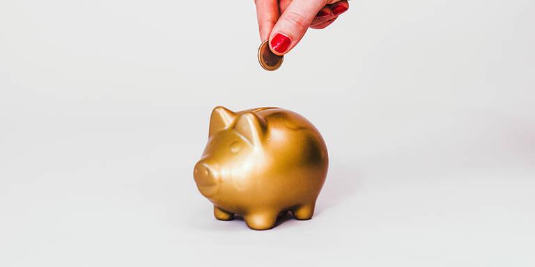 Spar-Challenge: So sparen Sie bis Jahresende 1378 Euro