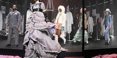 Gucci Herbst Winter 2020