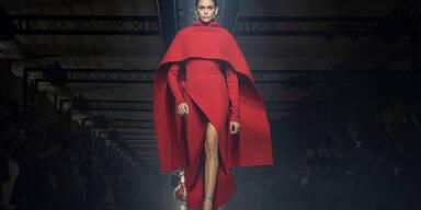 Givenchy Fall/Winter 2020/21