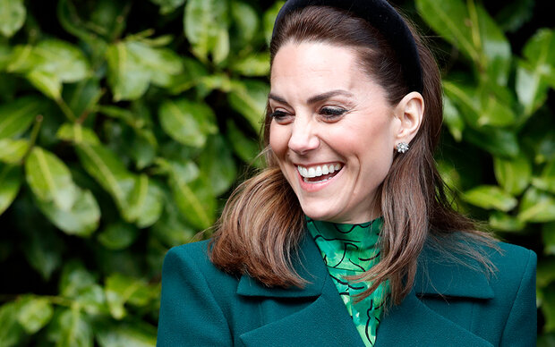 Alles im grünen Bereich, Kate?