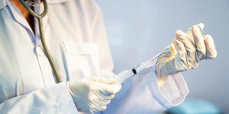 Land Salzburg: Ohne Corona-Impfung keine Anstellung