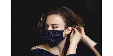 Genial: Masken-Trick bei schmerzenden Ohren