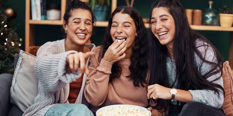 Serienempfehlungen Netflix