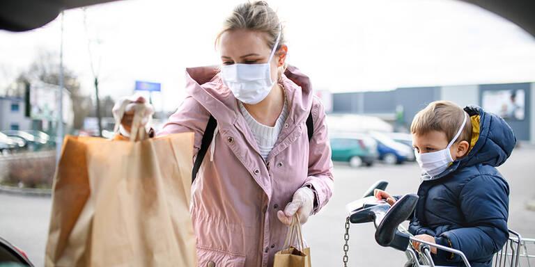Frauenorganisationen warnen vor sozialer Pandemie