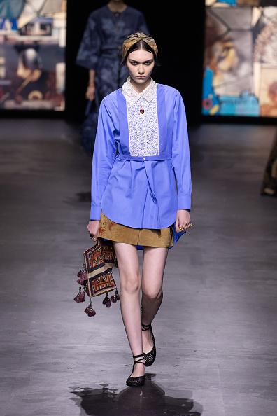 Dior Spring Summer 2021
