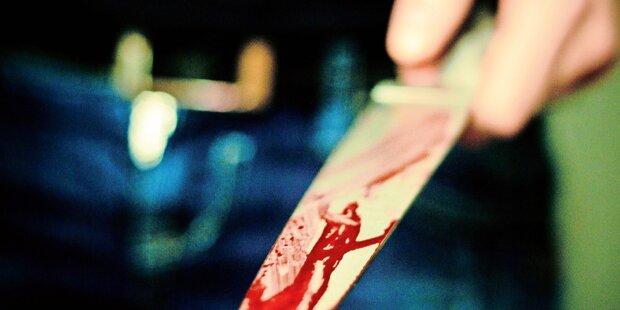 Blutiges Wien: Heuer schon 8 Messer-Attacken