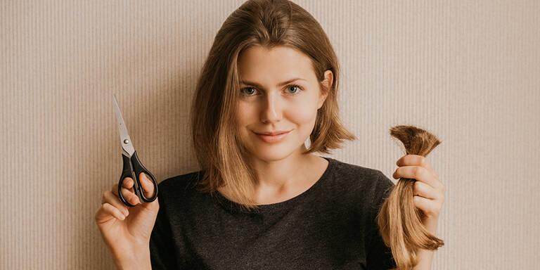 Diese 3 Frisuren tragen wir 2021