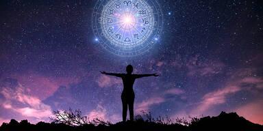 Horoskop: So wird Ihre Woche