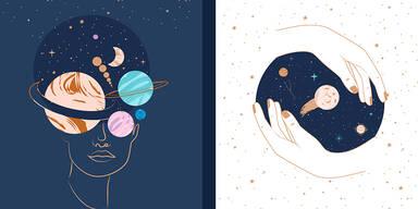 Astro Sternzeichen